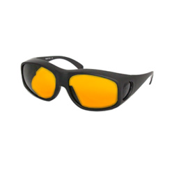 Operator's safety glasses